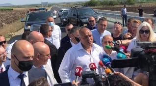 Борисов обеща: Без допълнително затягане на мерките през юли и август