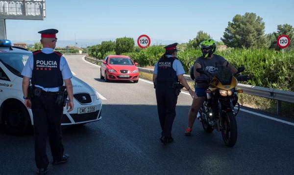 Испания с втора локална карантина за последните два дни