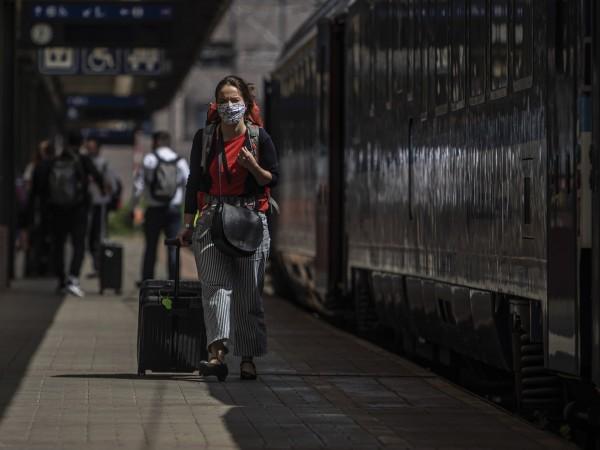 Нови по-строги изисквания за влизане на територията на Словакия за