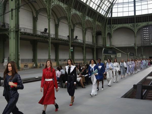 Седмицата на висшата мода започва днес в Париж. За първи