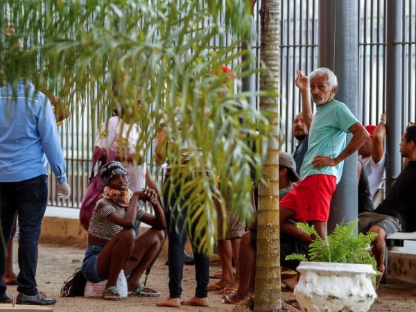 Амазонско племе в Еквадор освободи шестима заложници, които бяха хванали