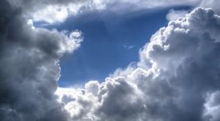 Днес ни очаква слънчево време, възможни са краткотрайни валежи