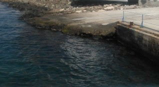 78-годишна жена се удави в Поморие