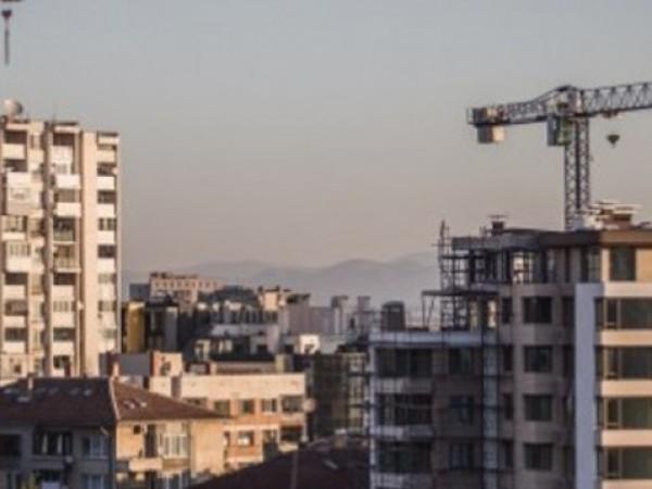Въпреки пандемията от COVID 19 цените на имотите в столицата