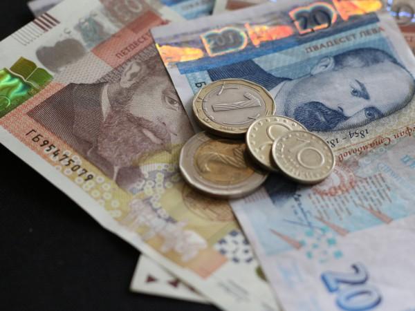 Всеки пети или 18,5% от българите предпочитат да харчат парите