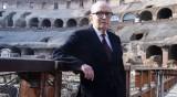 На 91 г. почина Енио Мориконе