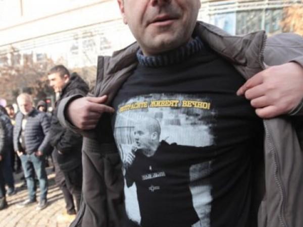 Изминаха 6 месеца след смъртта на Тоско Бозаджийски, който загина