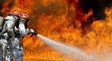 """ТИР избухна в пламъци на магистрала """"Тракия"""""""