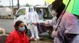 Индия измести Русия от 3-ото място по брой заразени