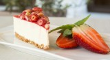 Рецептата Dnes: Чийзкейк с ягоди без печене