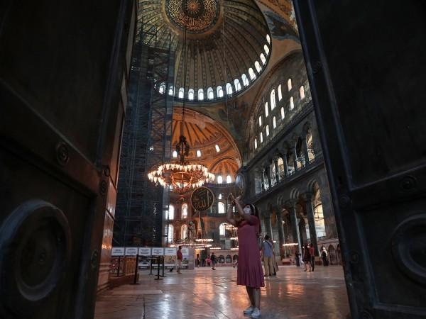 Русия очаква, че когато Турция взема решение за бъдещето на