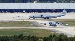Германия дала €1 млрд. за американските войски за 10 г.