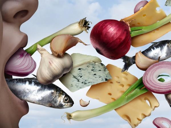 Промяната в режима на хранене и повишаване на физическата активност