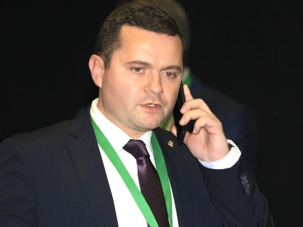 Кметът на Русе Пенчо Милков е приет в болница с