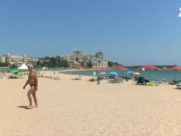 Пореден абсурден случай на Българското Черноморие. Мъж разказа в социалните