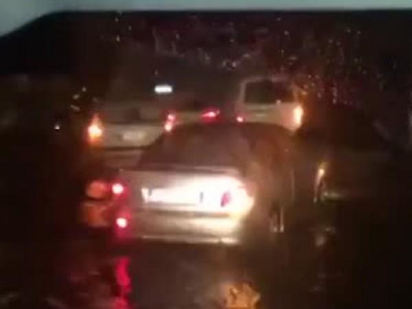 140 са сигналите от началото на силната буря над София