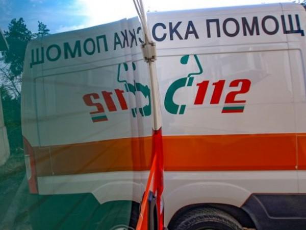 """След смъртта на доктор Юлиян Стамов, колегите му от """"Спешна"""