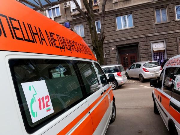 29-годишна чешка туристка загина, след като дърво падна върху палатка