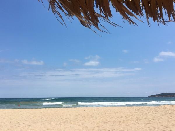 """36-годишен мъж се е удавил край плаж """"Аркутино"""". Това съобщиха"""