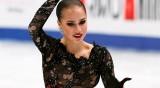 Руската фигуристка Алина Загитова спечели $1 млн. за година