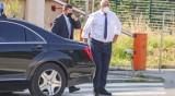 Премиерът Бойко Борисов е на разпит в спецпрокуратурата