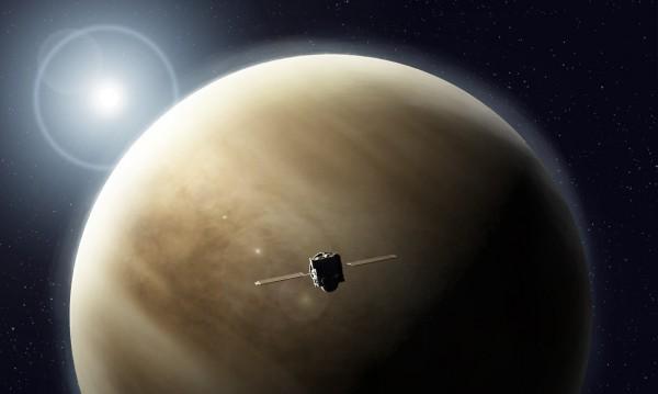 Астрономи вярват, че може да има живот на Венера