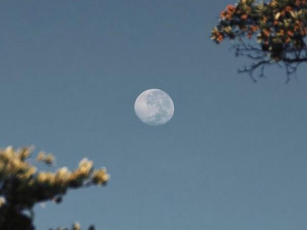 Последното лунно затъмнение за летния сезон се случи на 5