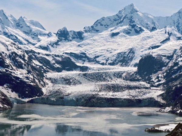 Топенето на ледовете във вечнозамръзналите територии може да изкара на