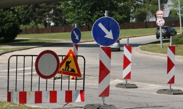 """Тази събота започва ремонт на бул. """"Шипченски проход"""" в София"""