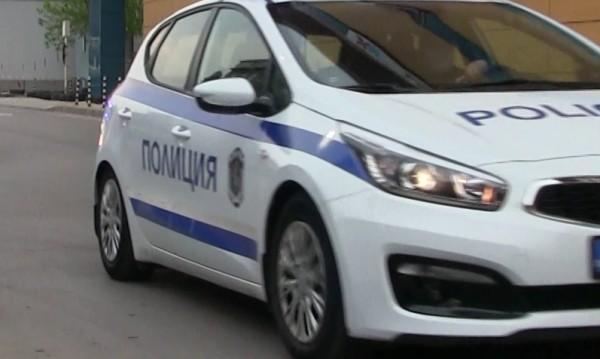 Арестуваха турски шофьор в Русе, ударил с юмрук полицай