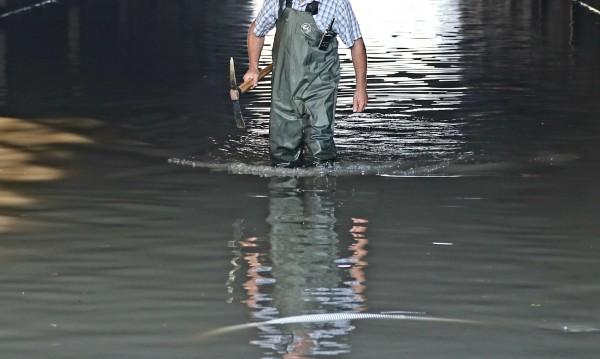 БСП към Фандъкова: Столицата се наводнява заради безхаберие