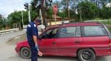 """Падна блокадата на квартал """"Изток"""" в Кюстендил"""
