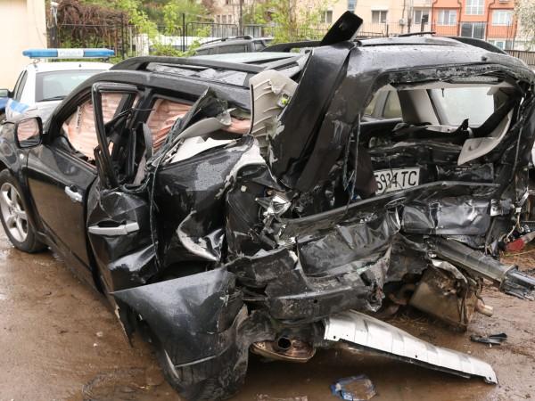 21-годишният Кристиан Николов, обвинен за фаталната катастрофа с Милен Цветков,