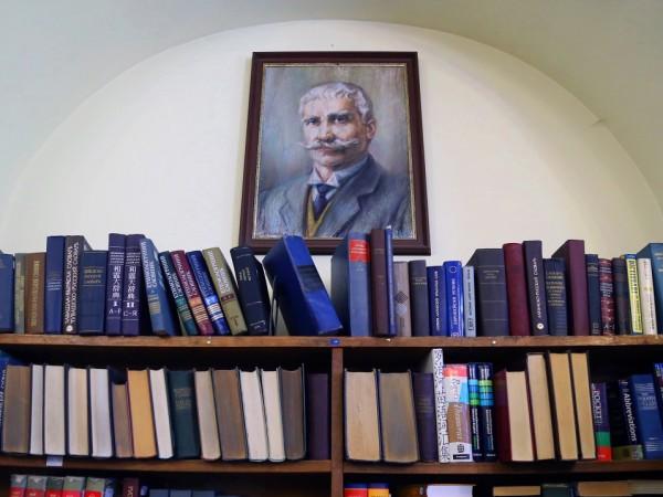 170 годишния юбилей на Вазов в Столична библиотека ще бъде
