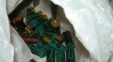 Откриха боеприпаси до кофа за боклук в Бургас