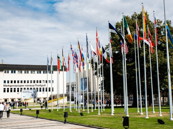 Международен панаир Пловдив възобнови своята изложбена и конгресна дейност след