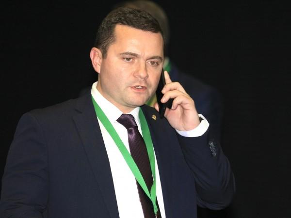 Стабилно е състоянието на кмета на Русе Пенчо Милков, който