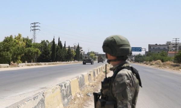 Иран ще подсили противовъздушната отбрана на Сирия