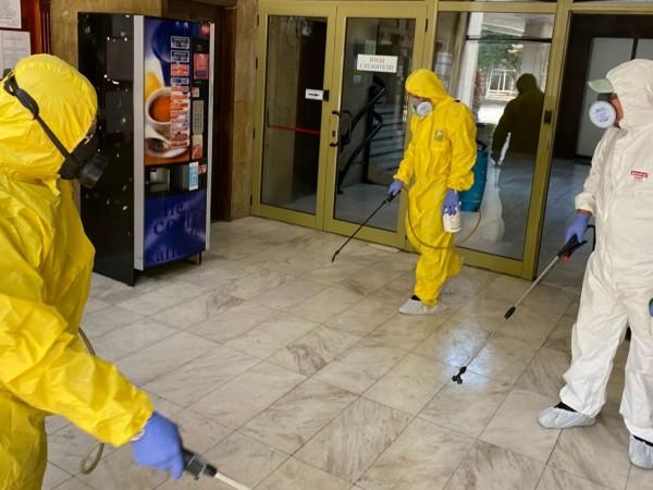 За последните 24 часа отбелязваме антирекорд при заразените с коронавирус
