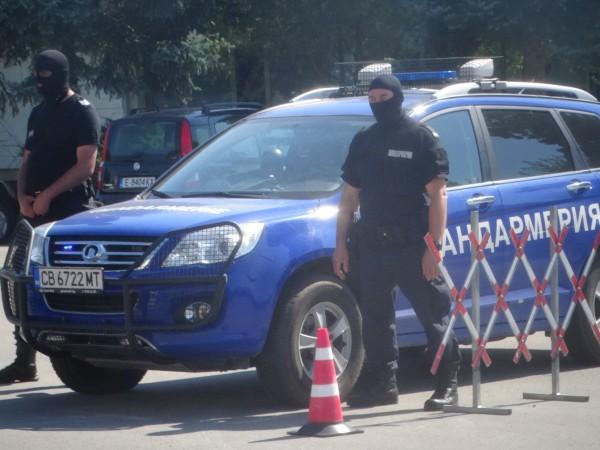 Операция по противодействие на битовата престъпност се провежда в Габрово