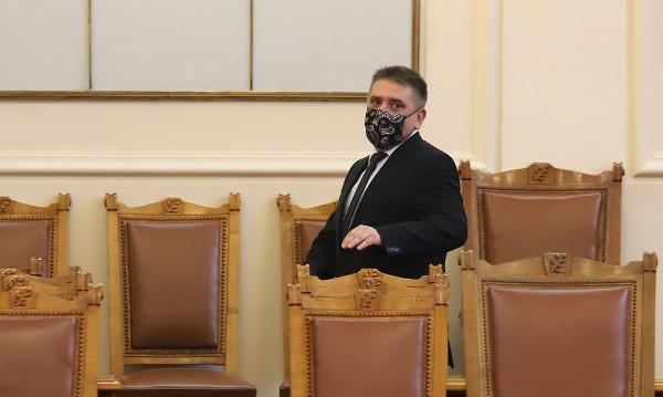 """Данаил Кирилов иронизира десанта на Христо Иванов на """"Росенец"""""""
