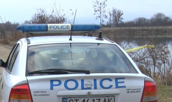 Младеж се удави във водоем край село Синя вода