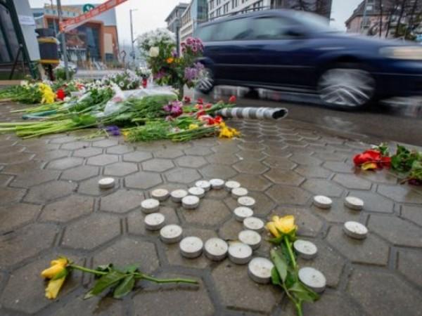 Съдът остави в ареста Кристиан Николов, който уби журналиста Милен