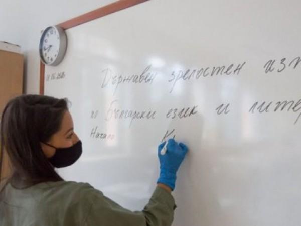 Три сценария подготвя МОН за начало на новата учебна година