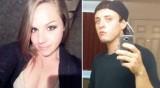 Зловещо - видео за TikTok, куфар, а в него трупове на мъж и жена