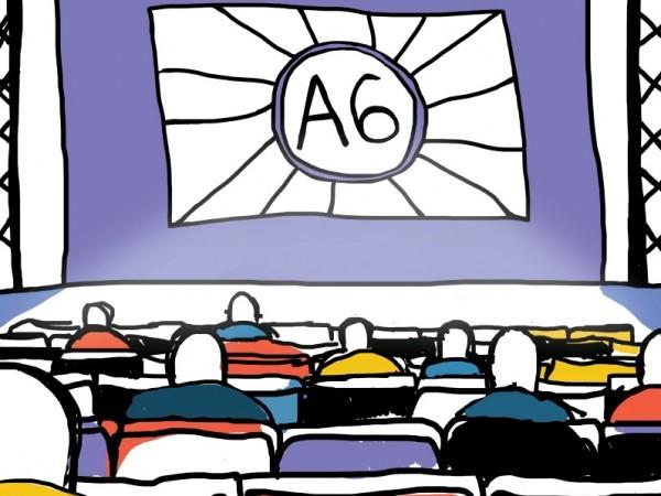 Тази година НДК ще зарадва всички любители на киното със
