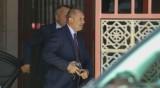 Румен Радев пристигна в президентството