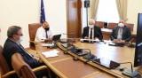 Борисов: Дисциплината не ни е силно качество, затова въвеждаме мерки