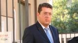 Арестуваха Пламен Узунов за търговия с влияние