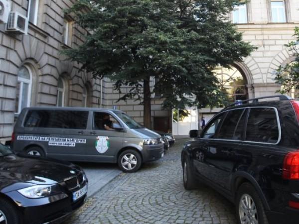 Съветникът на президента по сигурността Илия Милушев е задържан, съобщиха